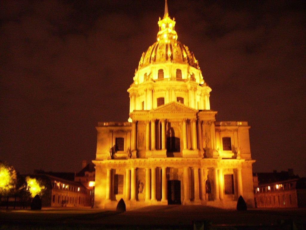 2006 C April Paris