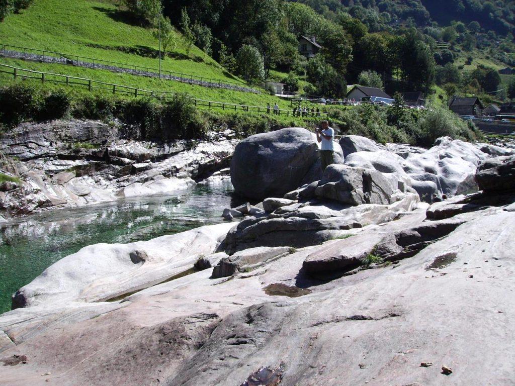 2007 D August Tessin