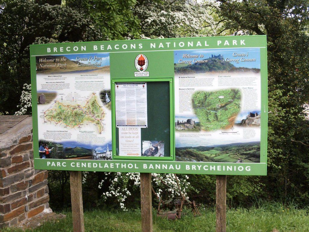 2008 A Mai Wales