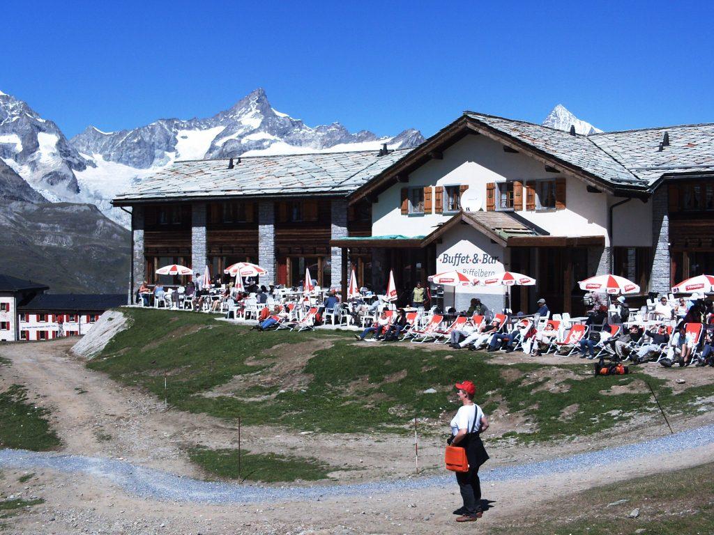 2008 D August Schweizer Bergbahn