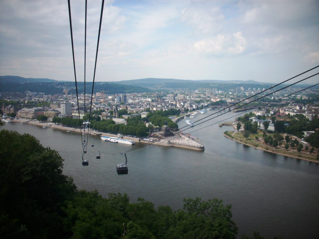 2011 E August BUGA Koblenz