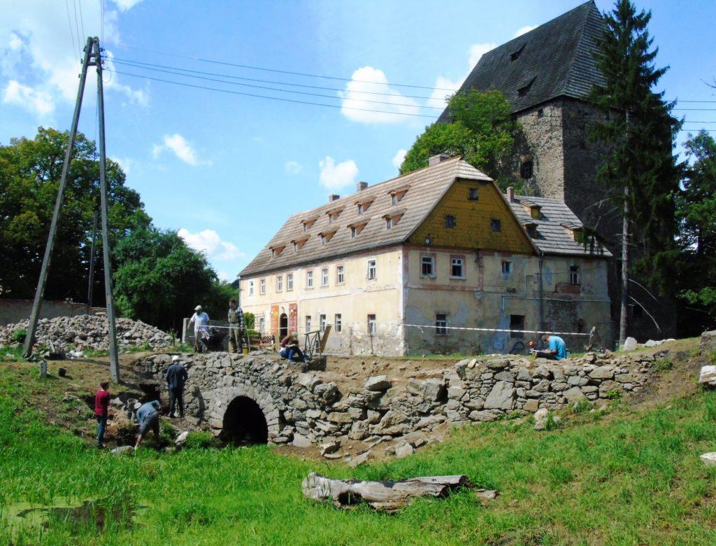 2019 I August Tschechien Riesengebirge Schmankerl