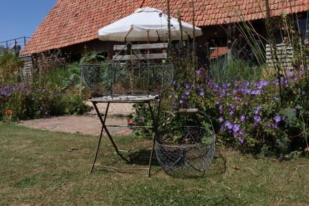 11 Normandie Jardin Plume