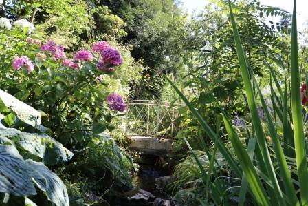 15 Normandie Jardin D Anglique