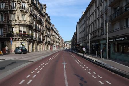 19 Normandie Rouen