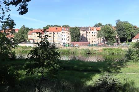 2 RR Polen Görlitz Blick nach Polen