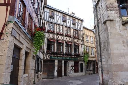 20 Normandie Rouen