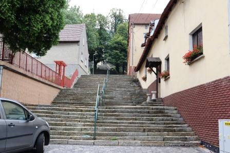 21 RR Polen Stopp Kloster Annaberg
