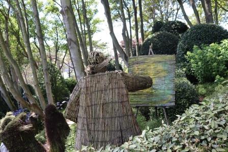 27 Normandie Jardin Etretat