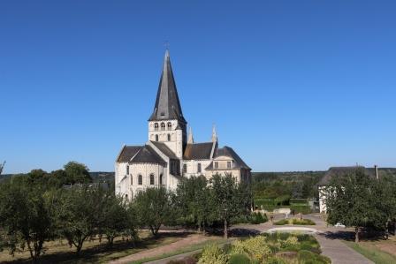 34 Normandie St. Georges de Boscherville