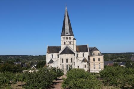 35 Normandie St. Georges de Boscherville