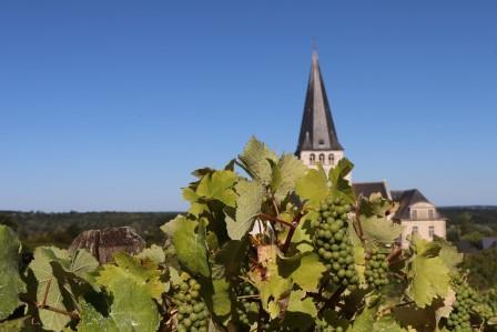 36 Normandie St. Georges de Boscherville
