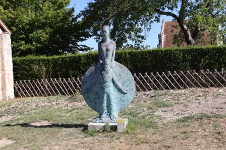 37 Normandie St. Georges de Boscherville