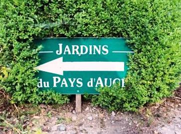 42 Normandie Jardains du Pays d Auge