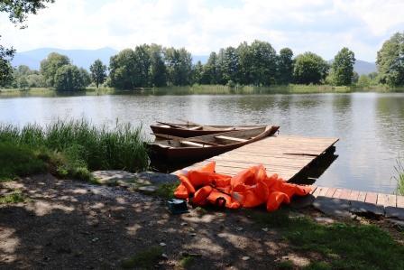 54 RR Polen Buchwalder Parkanlagen der Traum wird umgesetzt