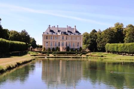 58 Normandie Chateau Vendeuvre