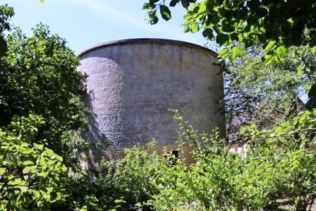 61 Normandie Chateau Vendeuvre