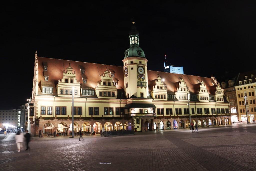 9 Leipzig