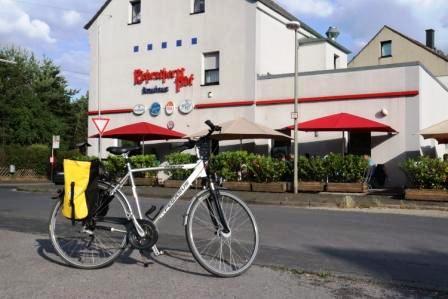 1 Langenfeld Radtour 06. Juni