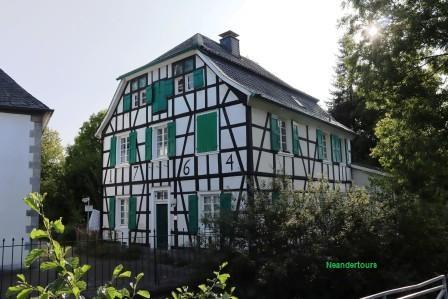 35 Gruiten Dorf 17. September