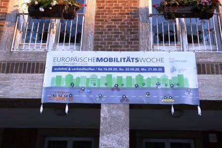 37 Jülich 19. September Mobilitätswoche