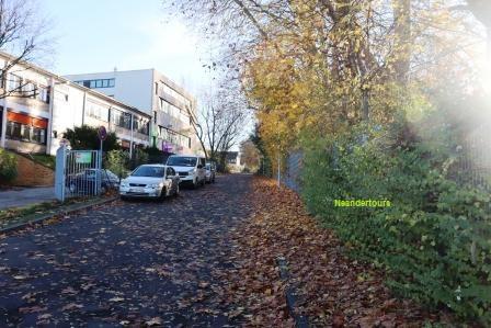 50 Erkrath Wimmersberg 18. Nov. Fotoshoting