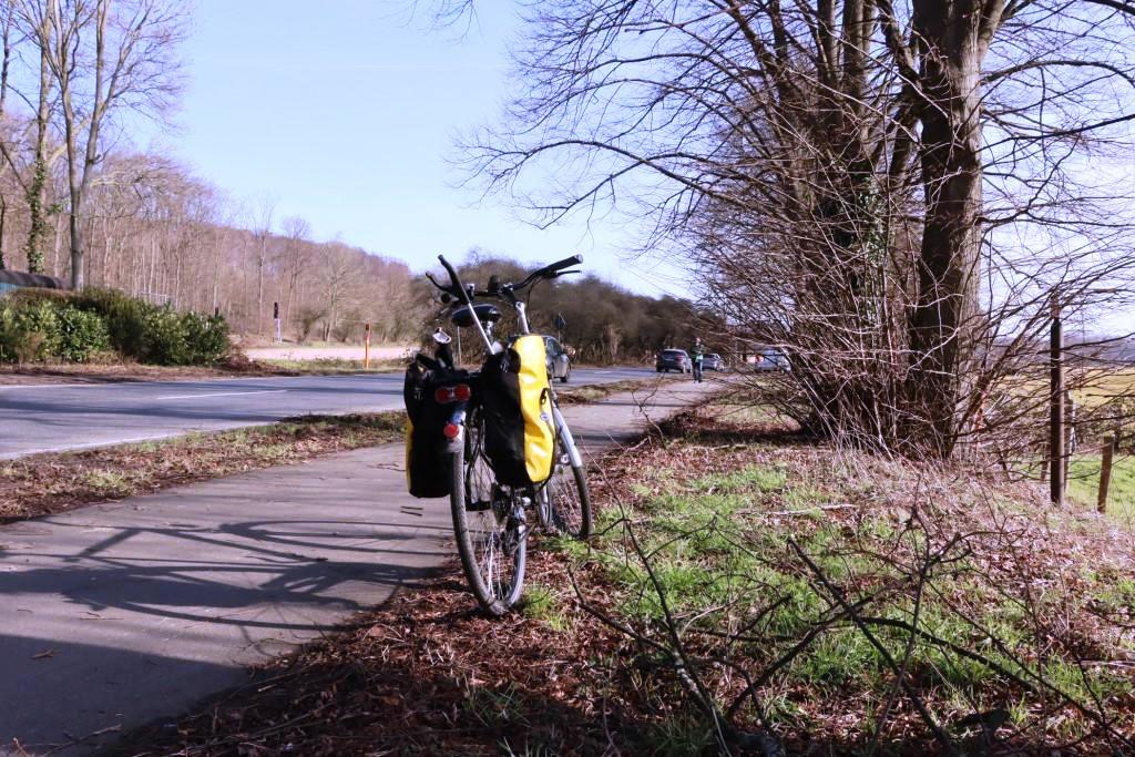 4 20. Feb Dreck weg Tag das Materialrad