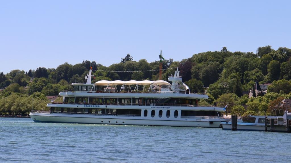 11 Reise Bad Wörishofen Ausflug Starnberger See