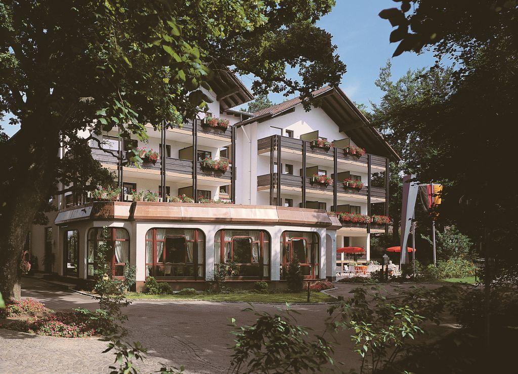 7 Reise Bad Wörishofen das Hotel