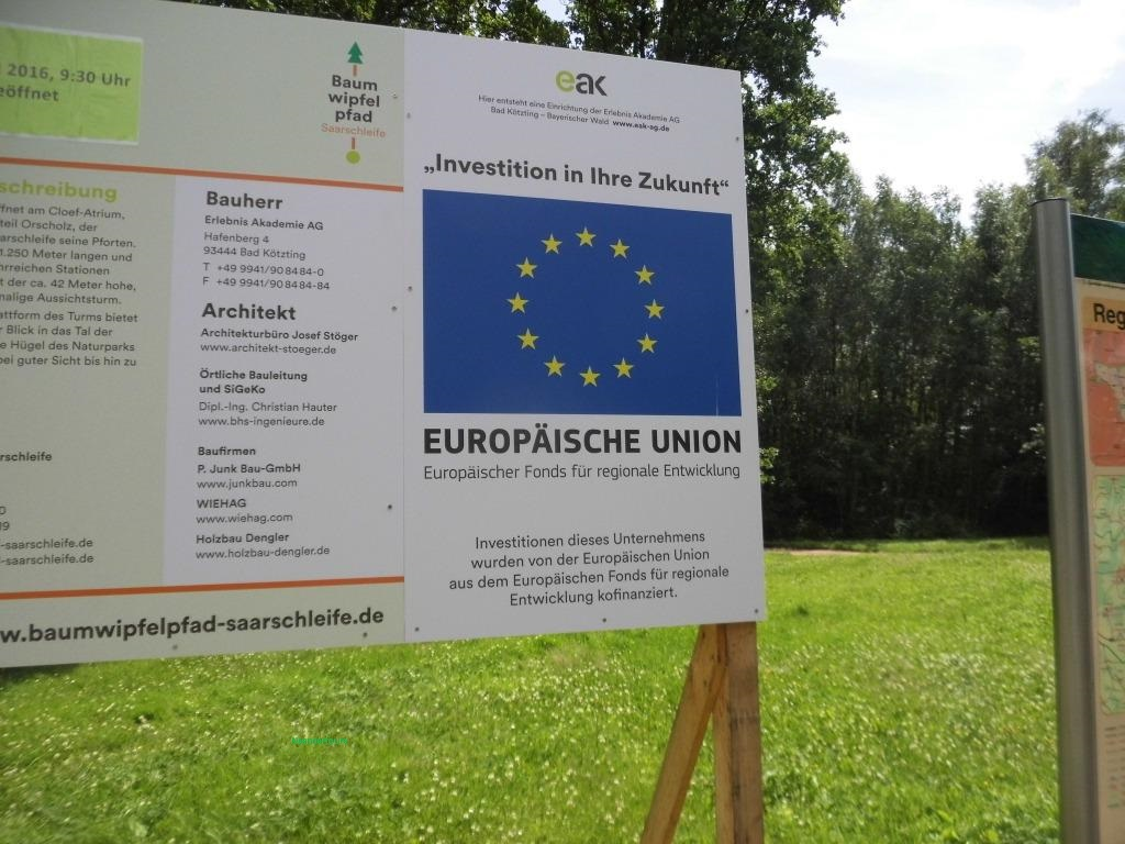 12 Saarland Förderung durch Europa