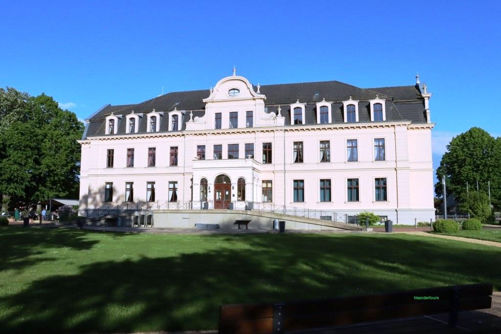 5 Brandenburg Ausflug Haus Ribbeck