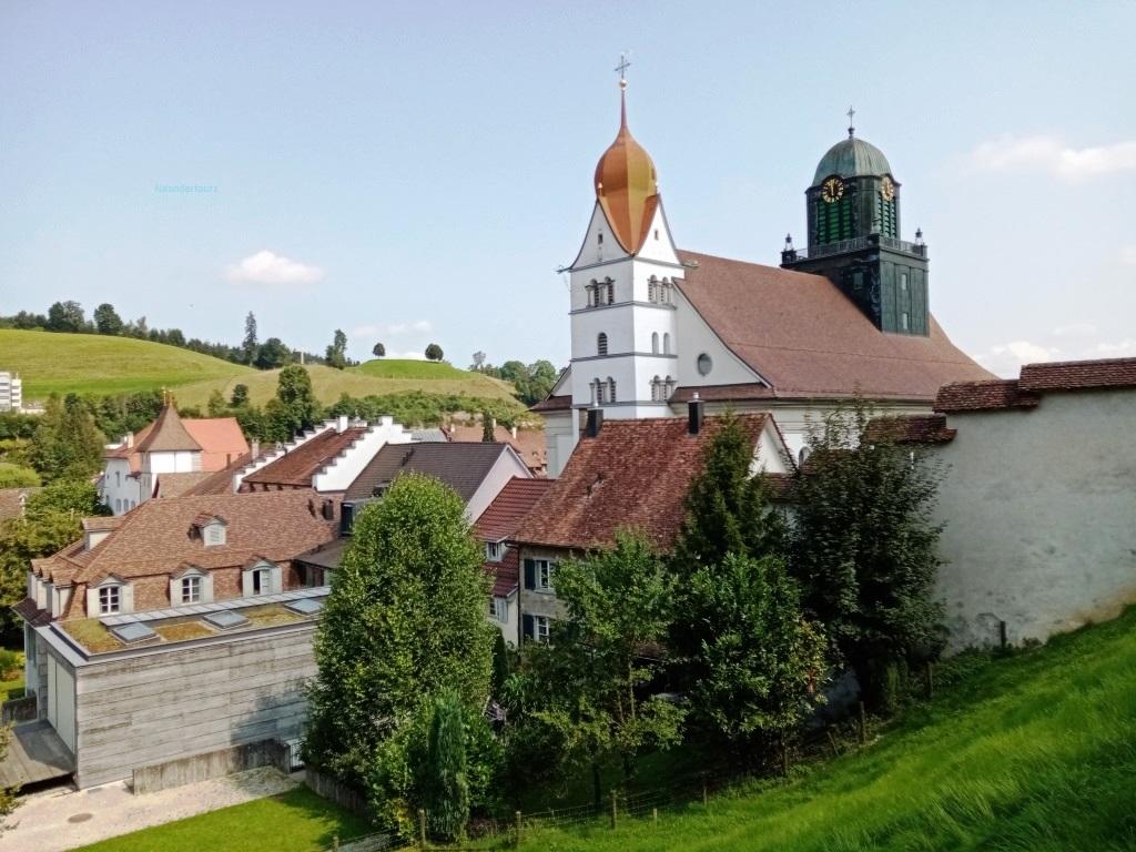 Ausflug Willisau. © Bernd Herrmann